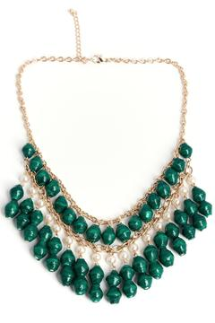 TuLi Florence Fair-Trade Necklace - Product List Image