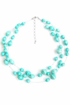 TuLi Jane Fair-Trade Necklace - Product List Image