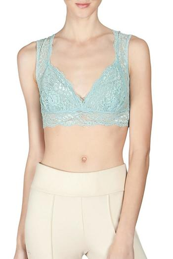 Mhgs Lace Bralette From Tampa By Mad Hatter General Store