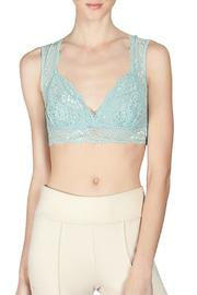 MHGS Lace Bralette - Product Mini Image