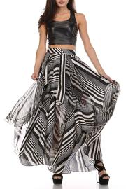 MHGS Licorice Stripe Maxi - Product Mini Image