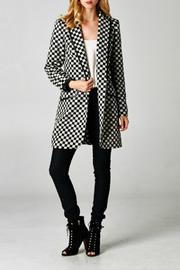 MHGS Mad Hatter Coat - Product Mini Image