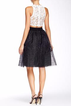 MHGS Mesh Overlay Skirt - Alternate List Image