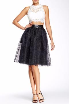 MHGS Mesh Overlay Skirt - Product List Image