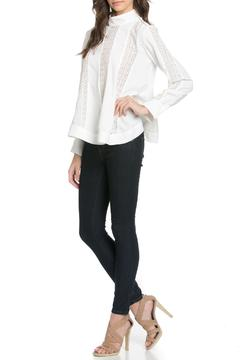 MHGS Modern Victorian Blouse - Product List Image