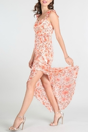 MHGS Perfect Date Dress - Side cropped