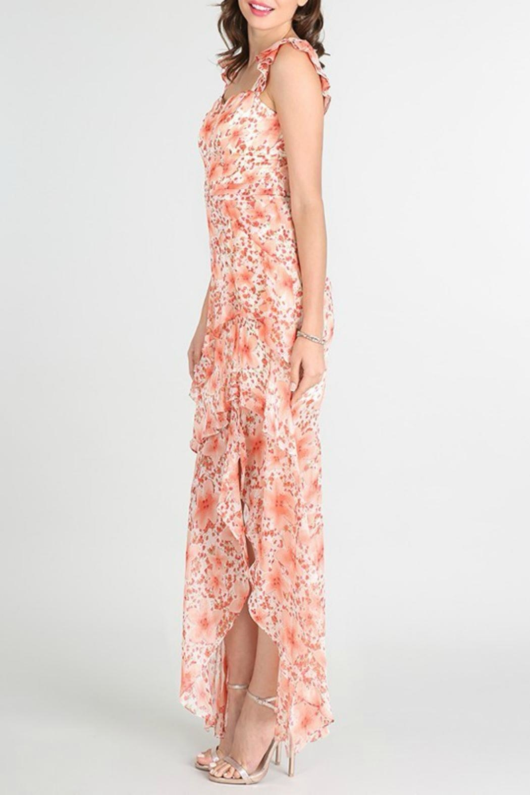 MHGS Perfect Date Dress - Front Full Image