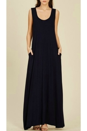 MHGS Reversible Pocket Maxi - Front cropped