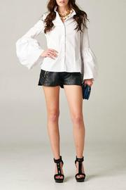 MHGS Romantic Renaissance Blouse - Product Mini Image
