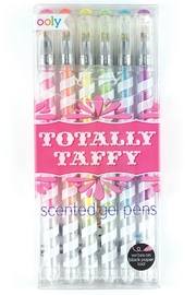 Ooly Taffy Scented Pens - Front cropped