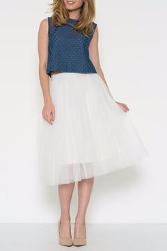 MHGS Tulle Carrie Skirt - Alternate List Image