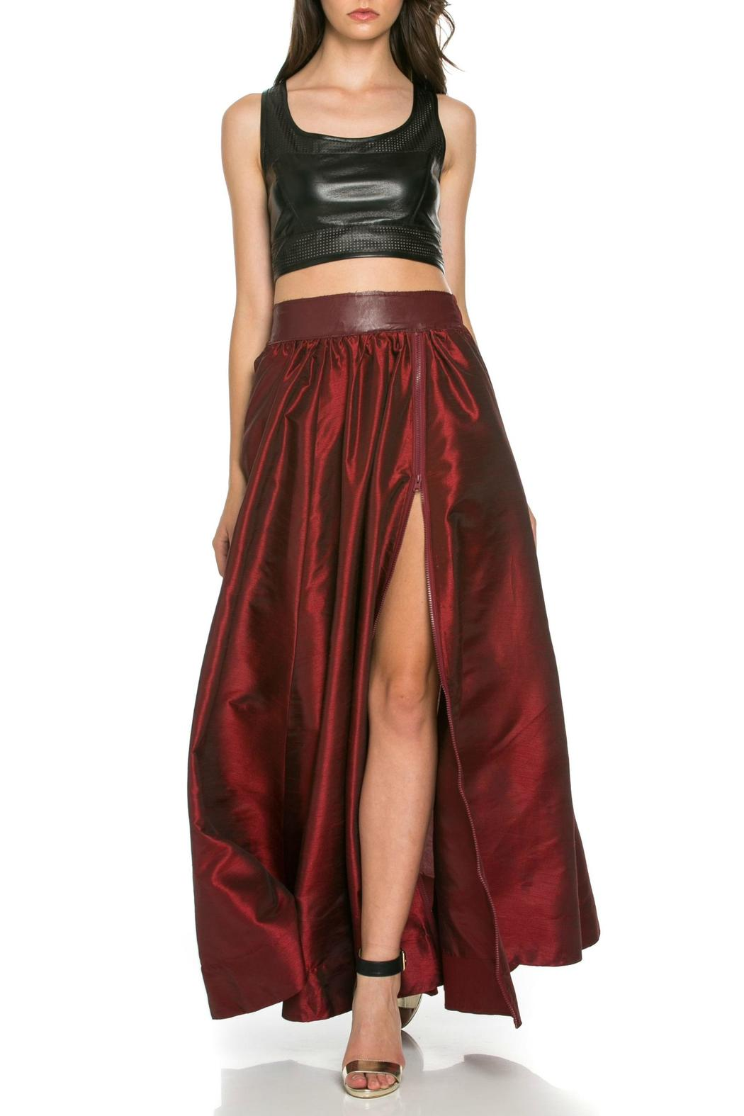 MHGS Wine Holiday Maxi - Front Full Image