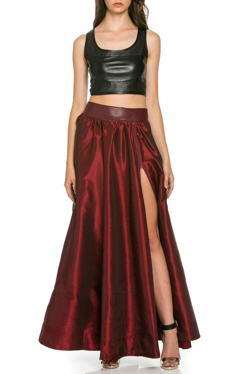 MHGS Wine Holiday Maxi - Front Cropped Image