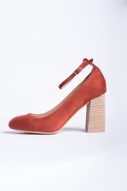 Mi.im Ankle Strap Pump - Product Mini Image