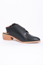 Mi.im Buckle Wrap Shoes - Front full body