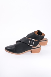 Mi.im Buckle Wrap Shoes - Other