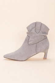 Mi.im Louie Slouchy Bootie - Front cropped