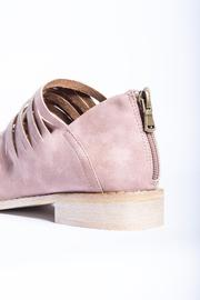 Mi.im Mauve Ankle Bootie - Side cropped