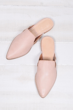 Shoptiques Product: Slip On Loafer