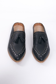 Mi.im Studded Tassel Loafer - Side cropped