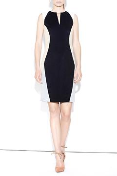Mi Jong Lee Fitted Paneled Dress - Product List Image