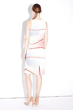 Shoptiques Product: Fitted Tank Dress