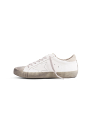 Shu Shop Shoes Mia Distressed Sneaker - Front cropped
