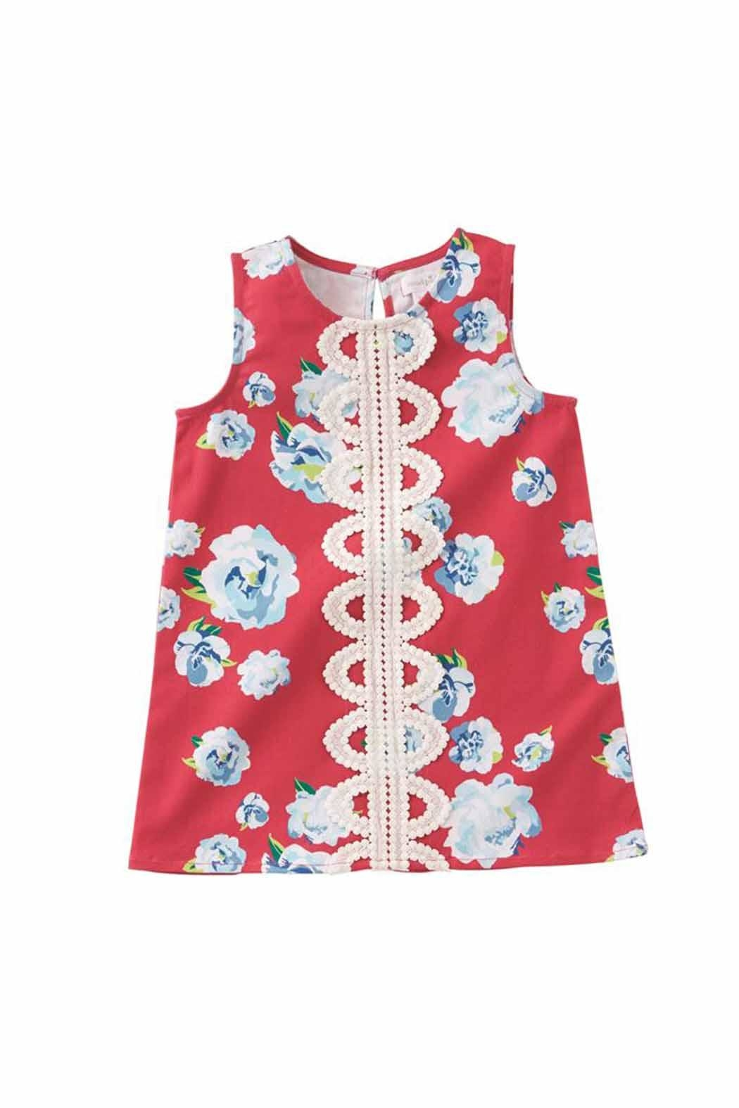 MUDPIE Mia Dress - Front Cropped Image