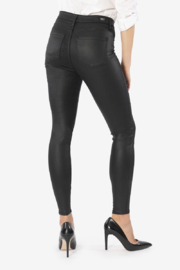Kut from the Kloth Mia H/R Pleather Skinny - Side cropped