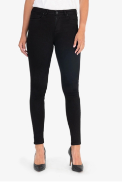 Kut from the Kloth MIA HIGH WAIST SLIM FIT - Product List Image
