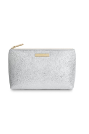 Katie Loxton MIA MAKE UP BAG - Front cropped