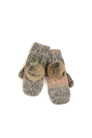 Shiraleah Mia Mittens - Front cropped