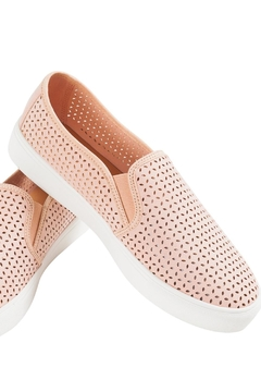 Mia Perforated Sneakers - Product List Image