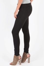 Kut from the Kloth Mia Ponte Slim - Side cropped