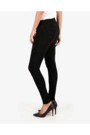 Kut from the Kloth MIA PONTE SLIM FIT SKINNY - Front full body