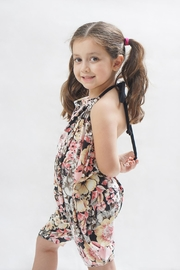 PPoT Kids Mia Romper - Front cropped