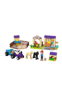 LEGO Mia's Foal Stable - Product List Image