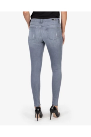 Kut from the Kloth MIA SLIM FIT SKINNY - Front full body