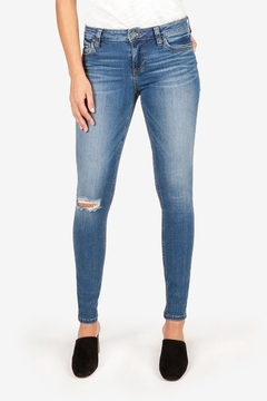 Kut from the Kloth MIA TOOTHPICK SKINNY - Product List Image