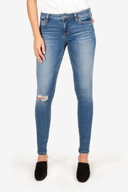 Kut from the Kloth MIA TOOTHPICK SKINNY - Product Mini Image