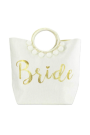 Shiraleah Mia Tote - Front cropped