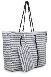 Urban Expressions Mia Tote - Side cropped