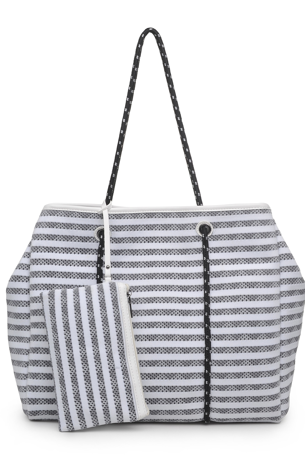 Urban Expressions Mia Tote - Front Cropped Image