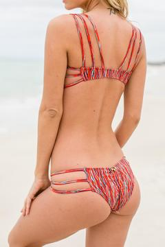 Shoptiques Product: Strappy Bottom