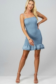 Trend Notes  Miami Beach Dress - Product Mini Image