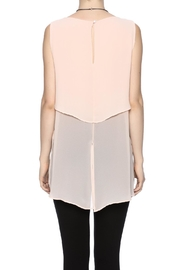 Miarte Layered Top - Front full body