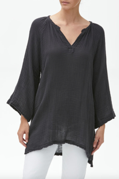 Michael Stars MICAH WIDE SLEEVE TUNIC - Alternate List Image
