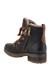 Spring Footwear Micah Winter boots - Back cropped
