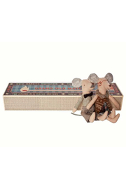 Maileg Mice Grandpa and Grandma in Matchbox - Product Mini Image