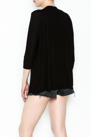 Michael Lauren Strappy Top - Back cropped